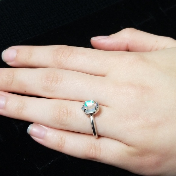 c9153ae845f7e Custom Calvin Ring